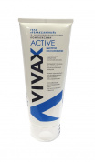 VIVAX SPORT RELAXANT GEL with active peptide complexes