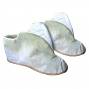OLM healing Shoes with dense soles, Pair