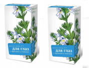 "Altai Herbal Tea No. 9 ""For eyes""."