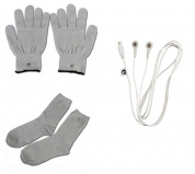Electrical conductive Foot and Hands Garment